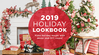 Shop our holiday lookbook