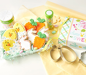 Easter Baking & Decorating Supplies