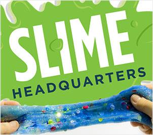 Slime HQ