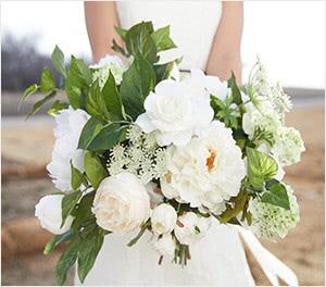 Floral de mariage