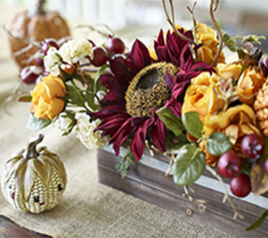 Floral Arrangements