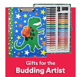 Gifts for the Budding Artist