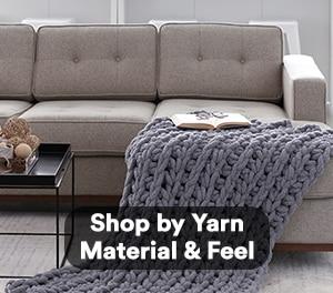 Shop by Yarn Material & Feel