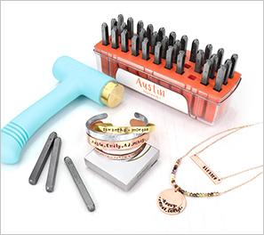 Projets de bijoux
