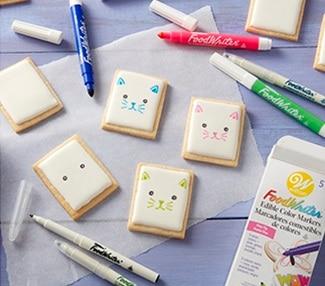 Confection de biscuits