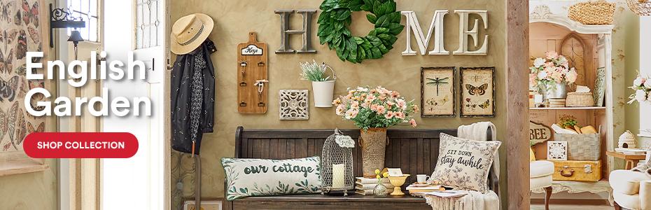 English Garden Collection. Shop collection