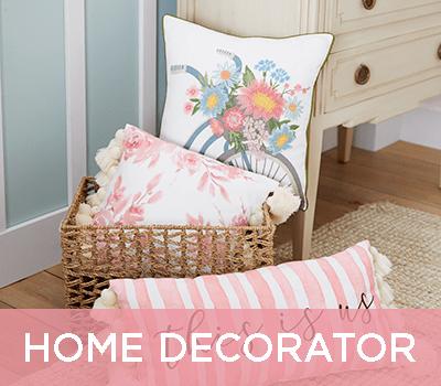 Home Decorator