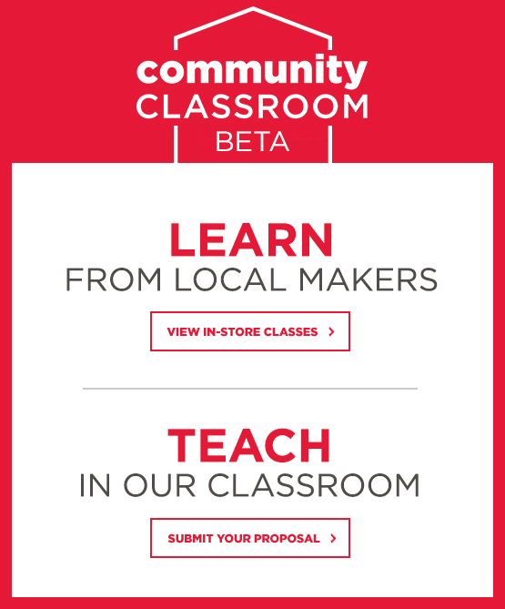 Community Classroom (beta)