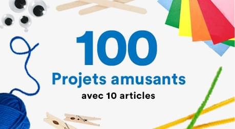 100 Fun Projects