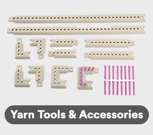 Yarn Tools & Accessories